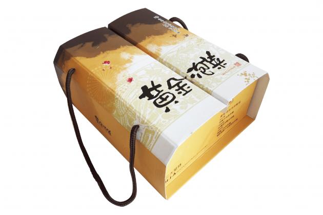 四入禮盒(空) 1